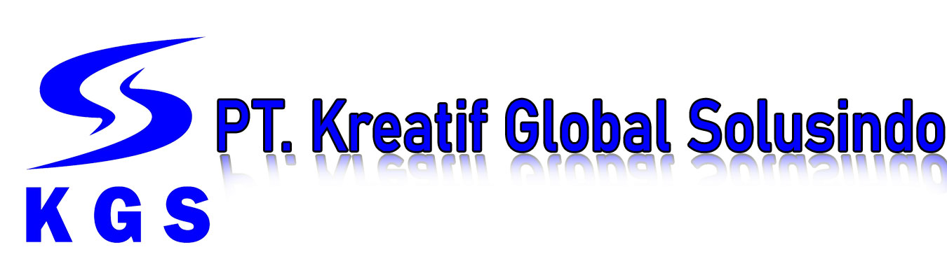 PT. KREATIF GLOBAL SOLUSINDO
